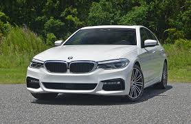2017 Bmw 540i Review Test Drive Automotive Addicts