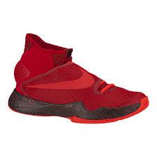 nike shoes 2016 basketball. nike men\u0027s hyperrev 2016 basketball shoes - red/orange/black i