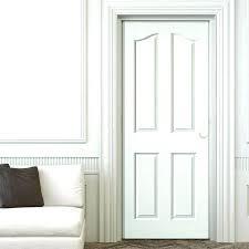 4 panel white internal doors with glass arch deep moulded door 2 v groove interior 1 4 panel textured interior door