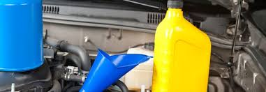 how to change oil on toyota corolla