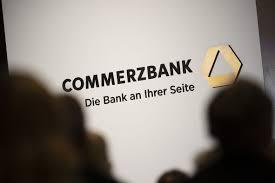 Von 8:00 bis 18:00 uhr. Commerzbank Ing Deal Germany To Explore Commerzbank Ing Deal With Netherlands