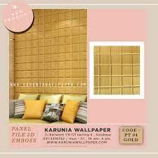 Harga Wallpaper 3d - Interior Design ...