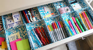Diy Desk Organizer Brilliant Diy Desk Organizer Ideas Creative Practical Organization
