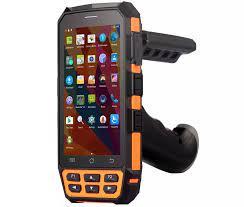Orijinal Kcosit C5 IP65 Sağlam Android Su Geçirmez Telefon 5