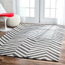 handmade chevron wool rug x nuloom moroccan trellis