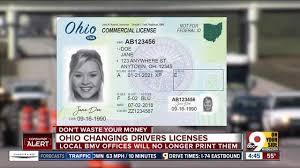 Driver's - golfclub Ohio Renewal License