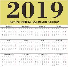 How To Make A School Calendar 2019 School Calendar Nsw Printable New South Wales Australia