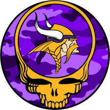 Grateful Dead Logo Purple Camo Yellow Skull | Free Images at Clker ...