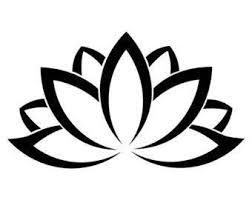 Tekening Allerlei Patroon Kleurplaat Sjabloon Prent Wut Lotus