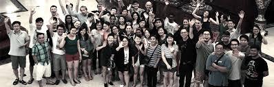 Who We Are - Digital Marketing Agency - Splash Interactive Singapore