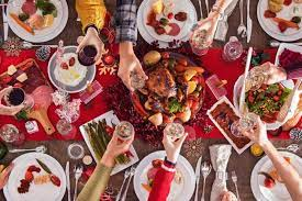Christmas was an especially meaningful holiday at mount vernon. Best Christmas Dinners In Scottsdale Official Travel Site For Scottsdale Arizona