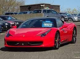 Used Ferrari Cars For Sale In Keighley West Yorkshire Motorhub