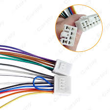 online get cheap toyota stereo wiring harness aliexpress com car audio stereo wiring harness adapter plug for toyota scion factory oem radio cd