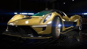 Gta Car Comparison Chart Gta Online Fastest Cars Every Supercar Tested To Give You