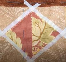 How to Hand Quilt - Tips for Success | Stitching Cow & Now for the big surprise...when I hand quilt I do not hold onto the needle  with my fingers. WHAT! I hear you all say. The secret to perfect hand  quilting ... Adamdwight.com