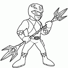 Small Picture Beautiful Blue Power Rangers Coloring Pages Photos New Printable