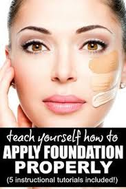 25 must have makeup tips for women over 50 hair and beauty how to apply foundation makeup tutorial foundation no foundation makeup