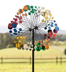 spinning garden ornaments 299 best wind spinners whirligigs images on