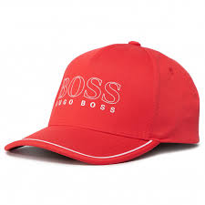 <b>Бейсболка BOSS</b> - <b>Cap</b>-Basic-1 50418769 620 - Бейсболки ...