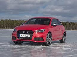 Audi S1: Review | PistonHeads