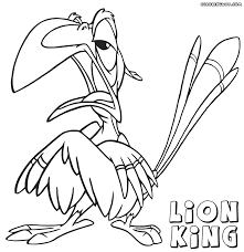 Lion King Coloring Book Pages Smipvcu Com Best Of Scar Wumingme
