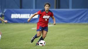 Jasmin Carrera - Women's Soccer - UIC Athletics