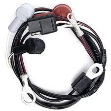 alternator wiring harness champion mustang online shopping for 67 68 mustang alternator wiring harness small block w tach alloy metal s