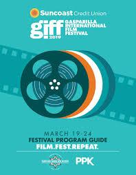 Harbor Light Credit Union App 2019 Suncoast Credit Union Gasparilla Intl Film Festival