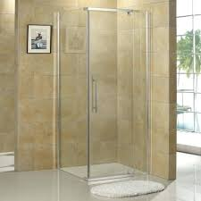 shower cubicles for small bathrooms. Freestanding Shower Enclosures X Reversible Corner Enclosure Free  Standing Cubicles For Small Bathrooms D