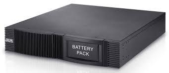 Батарейные блоки для ИБП <b>Powercom</b> VRT-1000 / VRT-3000XL