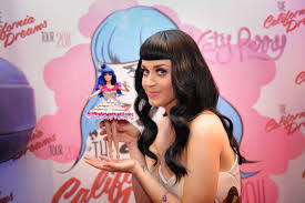 barbie doll did everyone get the newest katy perry doll