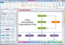 Best Free Program To Create Organizational Chart 57 Prototypical Microsoft Organizational Chart Software