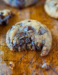 easy chocolate chip cookies without brown sugar house cookies