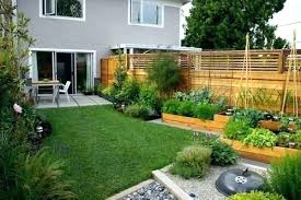 simple landscaping ideas home. Ideas For Landscaping Wonderful Simple Backyard Landscape Designs Small Yards Awesome . Home