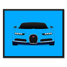 Its headquarters is located in molsheim, alsace, france. Amazon Com Customizable Color Bugatti Chiron Sport Inspired Poster Print Wall Art Decor Handmade Handmade
