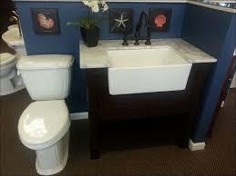 Bathroom : Fabulous Undermount Bathroom Sinks Farmhouse Vessel ...