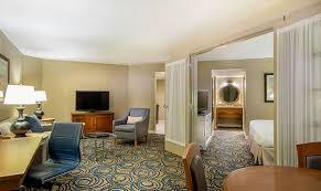 Attractive Hilton Daytona Beach Oceanfront Resort One Bedroom Junior Suite Oceanfront    1 King Bed