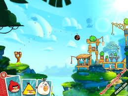 Angry Birds 2 [Mod] – Vô Hạn Kim Cương, Năng Lượng - Ngọc Hoàng IT