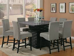 Amazing Counter Height Square Dining Table For 69 For Your Best Design  Interior With Counter Height