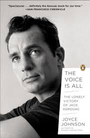 Joyce Johnson - The Voice is All - Paperback – Rough Trade