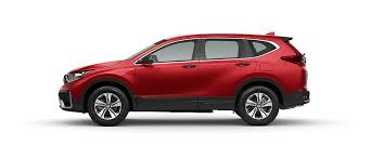 Crossover Suv Comparison Chart View All Honda Car Models Types Honda