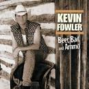 J.O.B. by Kevin Fowler