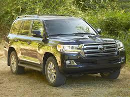 2016 Toyota Land Cruiser dealer serving Los Angeles | Toyota of ...