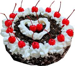 Black Forest Exotic Cake Buy Black Forest Exotic Cake Online