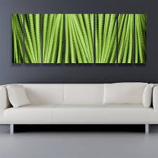 lime green modern metal wall decor on lime green wall art pictures with main attraction 66 x24 large green indoor outdoor modern