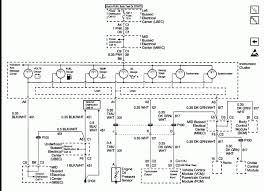 wiring diagram for 95 chevy truck radio the wiring 1995 chevy silverado wiring diagram electronic circuit