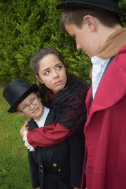 images about oliver twist oliver twist oliver sykes nancy and oliver hampton hill playhouse 2015