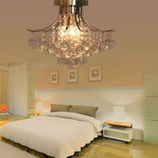 ceiling lighting living room. ANNT Modern Ceiling Light Shabby Chic Hall Fittings Crystal Chandelier Fixture Flush Mount Gein Pattern With 3 Lights For Living Room, Hallway, Lighting Room