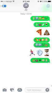 Can You Figure Out These Emoji Sentences On World Emoji Day
