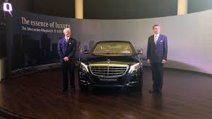 The beltbag is an inflatable seat belt strap that reduces the load on the ribcage in a front impact and is thus able to. Mercedes Maybach S600 Guard Priced At Rs 10 50 Cr Is Bombproof
